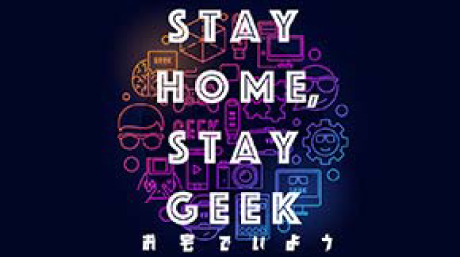 Stay Home, Stay Geek - DLab interviews housebound researchers during COVID-19