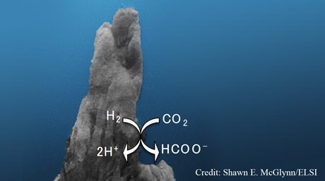 Study discovers process that may have produced first organic molecules for life on Earth