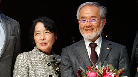 Nobel Week Part 1 : December 6-8, 2016