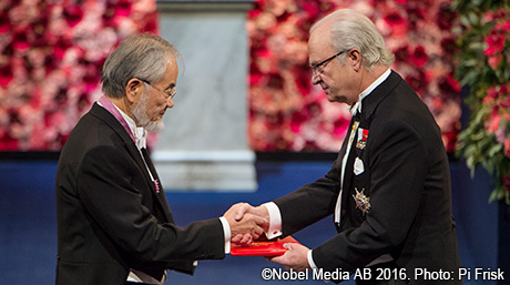 Nobel Week Part 2:December 9-12, 2016