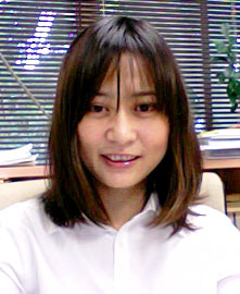 Associate Professor Fumi Kano