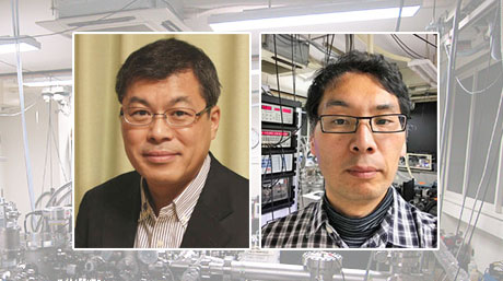 Labs spotlight #43 - Fujii and Ishiuchi Laboratory -