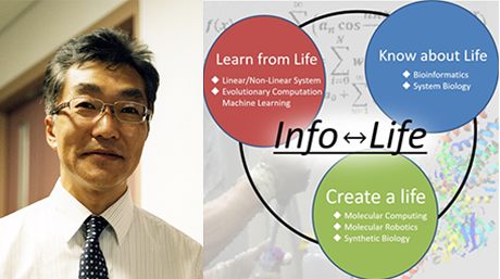 【Labs spotlight】 Yamamura Laboratory