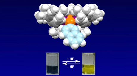 Fine tuning phosphorous heterocycle materials for organic electronics