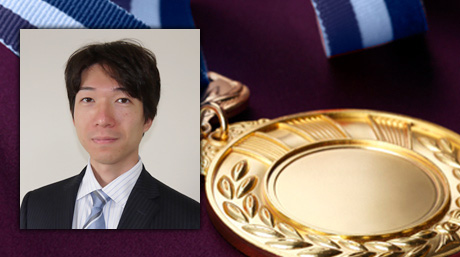 Associate Professor Shinsuke Inagi receives 2016 MEXT Young Scientists' Prize