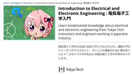 Introduction to Electrical and Electronics Engineering in edx
