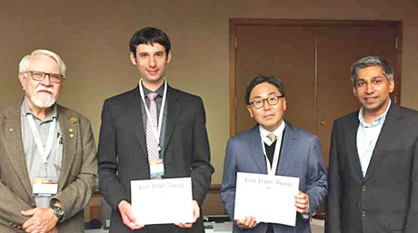 Prof. Akira Chiba and Three Tokyo Tech Researchers Receive the IEEE Transactions on Energy Conversion Best Paper Award