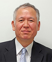 Specially Appointed Professor Hirofumi Akagi