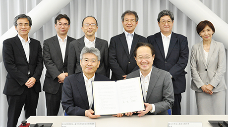 Tokyo Tech and QST partner to develop quantum technology