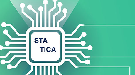 STATICA: A novel processor that solves a notoriously complex mathematical problem
