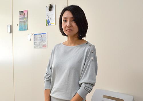 経営工学系の最も新しいメンバー 福田恵美子准教授に聞く