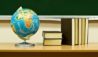 Second Foreign Language Courses
