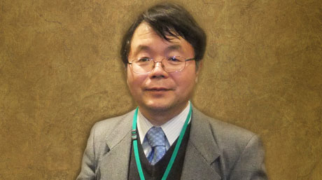 Hideo Hosono wins Von Hippel Award from Materials Research Society