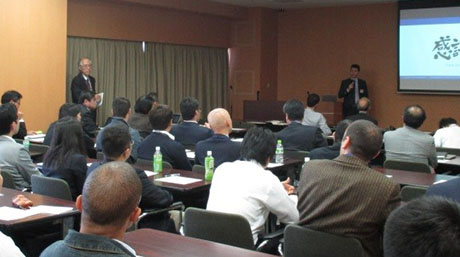 Swiss-Japan Research Collaboration for New Innovation in Medical Engineering workshop held