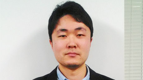 Yuichi Tadokoro (Sampei lab.)  won Best Presentation Award.