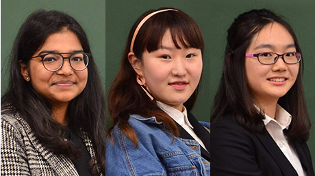 International students perform at second Japanese speech contest