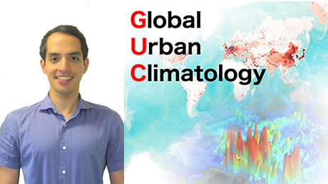 Labs spotlight #4 - Global urban climatological studies for sustainable future of cities